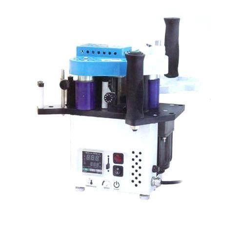 Portable Edge Bander | Pilot Machinery Corporation