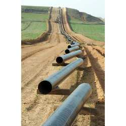 Pipe Line Survey Services