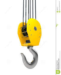 Industrial C Hooks