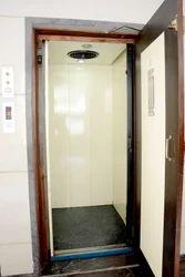 J.D Engineering Apartment Lift