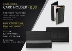 Card Holder B 36