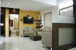 Living Room Interior Living Room Designs in Pune