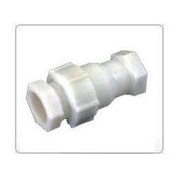 Polypropylene Non Return Valve