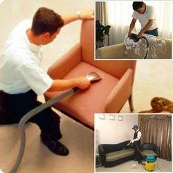 Sofa Chair Carpet Shampooing Service