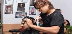 Women Hair Cut Services