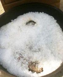 Refined Salt