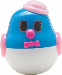 Musical Baby Birdie Toys