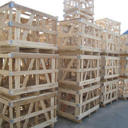 Crate Pallet