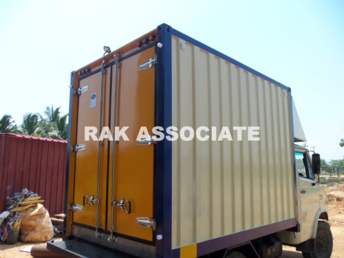 f0563d83af PUF Container at Rs 240000  no