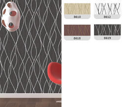 Wallpaper - PVC Washable