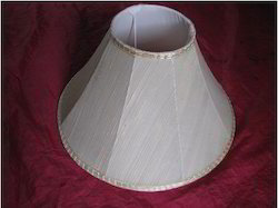 Round Plane Table Lamp Shade