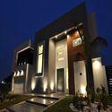 Commercial Exterior Designing