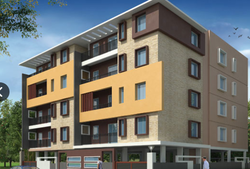 Residential Buildings Construction