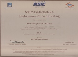 Performance & Credit Rating