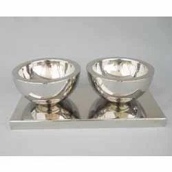 Metal Bowl ( BL - MW - 115 )