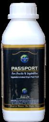 Bio Nutrition Passport Plus