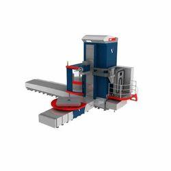 CNC Floor Type Horizontal Boring Machine, Automatic Grade: Automatic