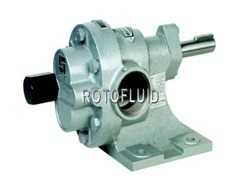 Rotofluid Gear Pump