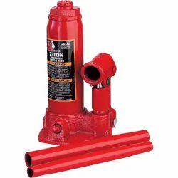 2 Ton Hydraulic Bottle Jack