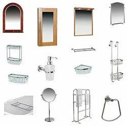 Bathroom Items | Mobacos Enterprises | Wholesaler In George Town, Chennai |  ID: 5852033973