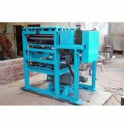 Precision Straightener Machine