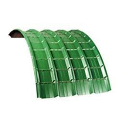 Manufacturer Of Color Coated Sheet Amp Insulated Roofing