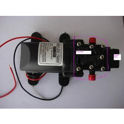 Battery Operated DC Motor