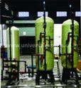 Demineralization Plant