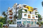 1 2 3 Bhk Flat Bungalow Row House Room On Rent In Cidco Aura