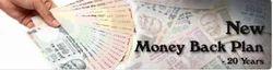 New Money Back Plan 20 Years