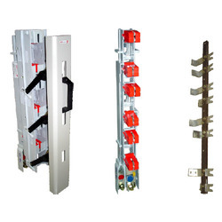 Vertical Fuse Switches & Fuse Strips