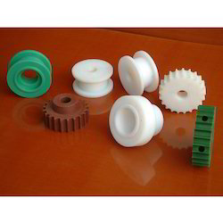 Plastic Fabricators, Shapes, Spacers, Trays, Disc