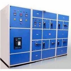 Changeover Switchgear Panel