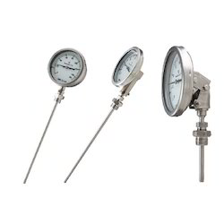 Industrial Thermometer Bimetal