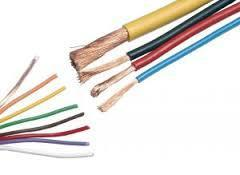 Domestic Electrical Wires