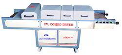 UV Combo Dryers