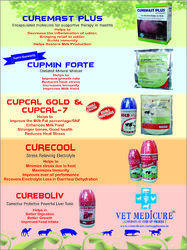 Feed Supplement Manufacturer