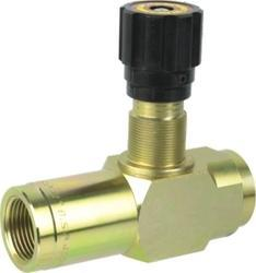 Flow Controls Valves