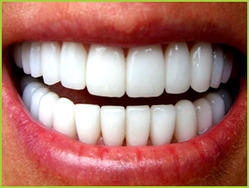Full Mouth Correction Treatment Service