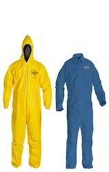 Polycoat QC Coverall