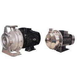 Stainless Steel Mono Block Pump Kirloskar