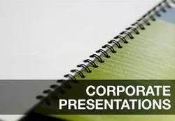 Corporate Presentations & CBT programs