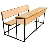 Class Room Table with Chair