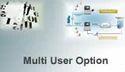 Multi User Service