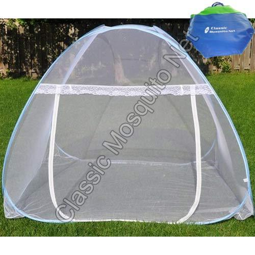 Previous Next Foldable Mosquito Tent