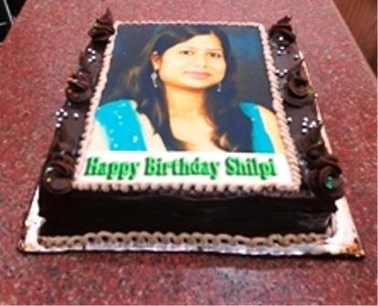 Superb Photo Cakes Personalized Cakes Customized Cakes Birthday Cake Funny Birthday Cards Online Aeocydamsfinfo