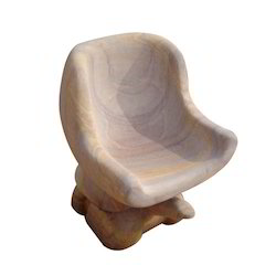 Sandstone Chair