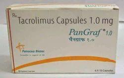 Pangraf Immunosuppressive Capsules