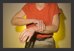 Hand and Finger Arthritis