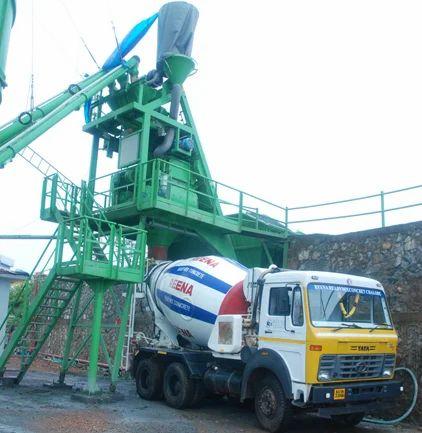 Construction Products Reena Ready Mix Concrete Service